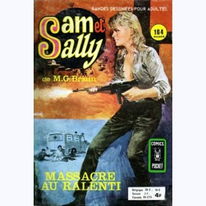 Sam et Sally : n° 5, Massacre au ralenti 2/2