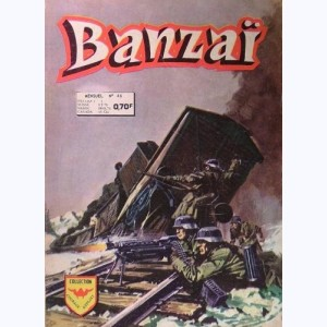 Banzaï : n° 46, Patrie d'adoption