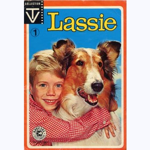 Collection TV : n° 6, Lassie 1