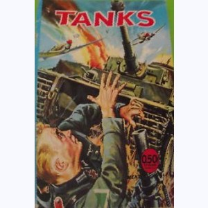 Tanks : n° 6, Les aigles attaquent