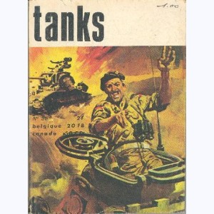 Tanks : n° 36, Appâts vivants