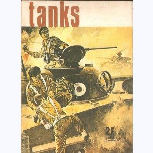 Tanks : n° 37, Shermans contre Tigres