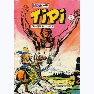 Tipi : n° 38, Totanka : Le grand conseil
