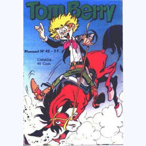 Tom Berry : n° 42, Poney de nuit