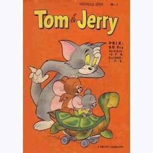 S rie tom et jerry sur www bd - Tom tom et jerry ...