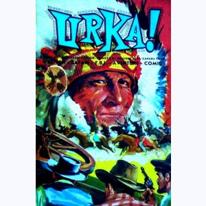Urka : n° 5, Le wigwam solitaire