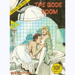 Veaux de Ville : n° 18, The gode room