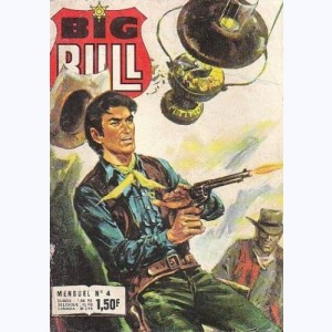 Big Bull : n° 4, Un collier de coquillages