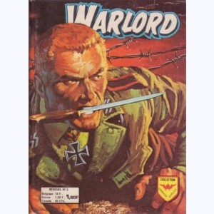 Warlord : n° 3, Vaines poursuites