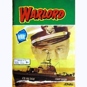Warlord : n° 33, Les diamants de Hollande