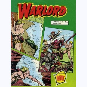 Warlord : n° 48, Quiproquos