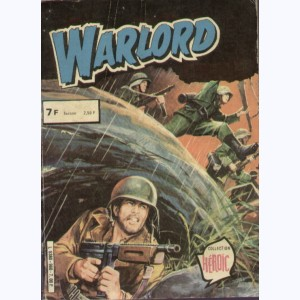 Warlord (Album) : n° 5960, Recueil 5960 (S02, S03)