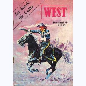 West : n° 1, La bande du Calife 1
