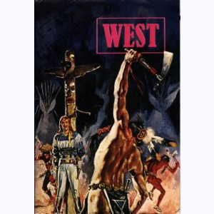 West : n° 7, Buffalo Bill : PA-ASKA L'invincible