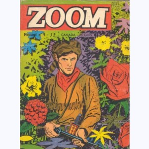 Zoom : n° 9, Les 4 As : Le dragon sort de l'ombre