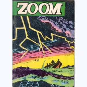 Zoom : n° 17, Davy Crockett : Faucon rouge