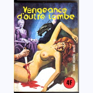 EF Série Jaune : n° 28, Vengeance d'outre-tombe