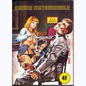 Agence matrimoniale 47