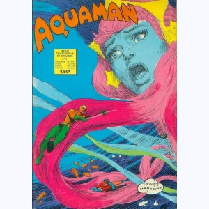 Aquaman : n° 14, Tryton le terrible