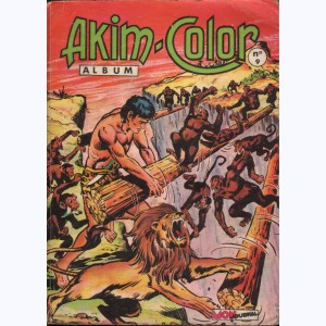 Akim Color (Album) : n° 9, Recueil 9 (25, 26, 27)