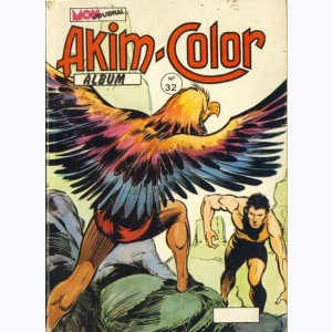 Akim Color (Album) : n° 32, Recueil 32 (94, 95, 96)