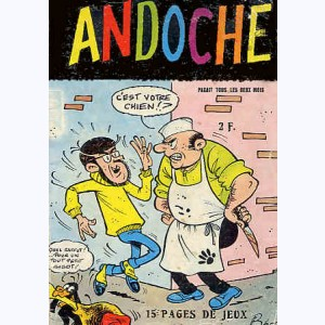Andoche : n° 2