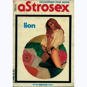 Astrosex : n° 13, Lion : Laura et l'amour Re..du 3