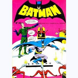 Batman et robin n 46 gnimes de mort sur www bd - Image de batman et robin ...