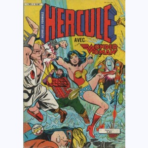 Hercule avec Wonder Woman : n° 2