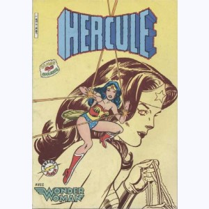 Hercule avec Wonder Woman : n° 6