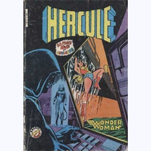 Hercule avec Wonder Woman : n° 8