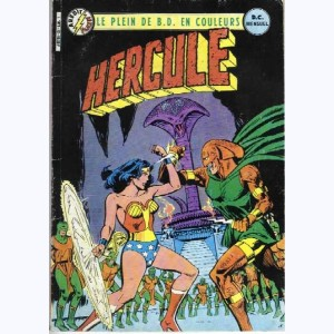 Hercule avec Wonder Woman : n° 12