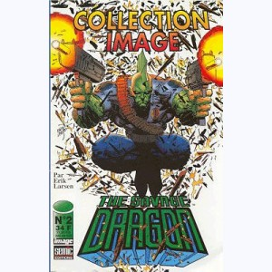 Collection Image : n° 2, The Savage Dragon