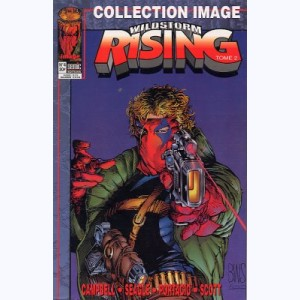 Collection Image : n° 4, Wildstorm rising T2
