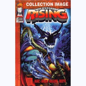 Collection Image : n° 5, Wildstorm rising T3
