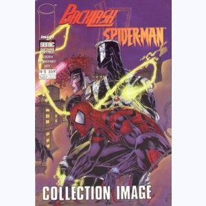 Collection Image : n° 6, Backlash Spider-Man