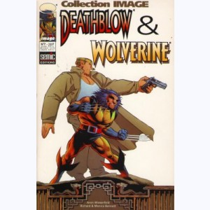 Collection Image : n° 7, Deathblow & Wolverine