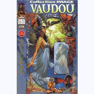 Collection Image : n° 9, Vaudou (1,2,3,4)