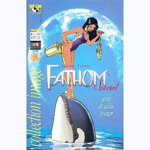 Collection Image : n° 11, FATHOM special