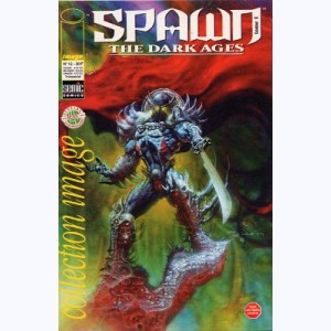 Collection Image : n° 12, Spawn : Dark Ages tome 1