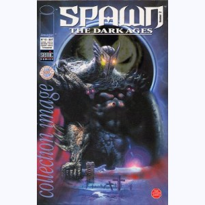 Collection Image : n° 13, Spawn : Dark Ages tome 2