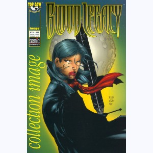 Collection Image : n° 14, Blood Legacy