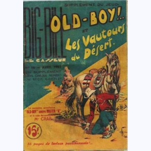 "Old Boy : n° 16, Old-Boy contre Mister ""X"" (6)"