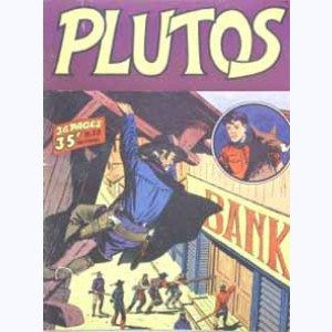 Plutos : n° 38, Les 3 Bill