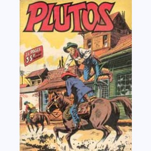 Plutos : n° 47, Yuma Kid : suite