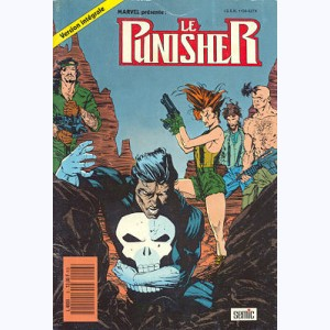 Le Punisher : n° 6, Déroquage