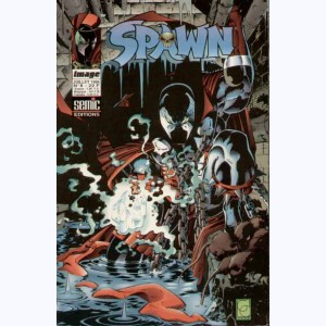 Spawn : n° 8, Reflection 1, 2