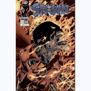 Spawn : n° 10, Que le spectacle commence 1, 2