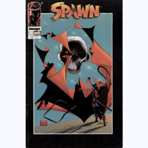 Spawn : n° 11, La traque 1, 2