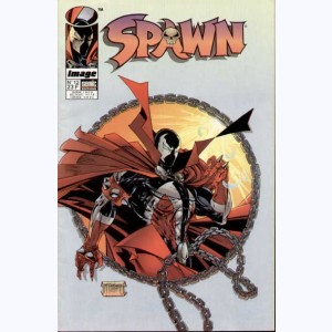 Spawn : n° 12, La traque 3, 4